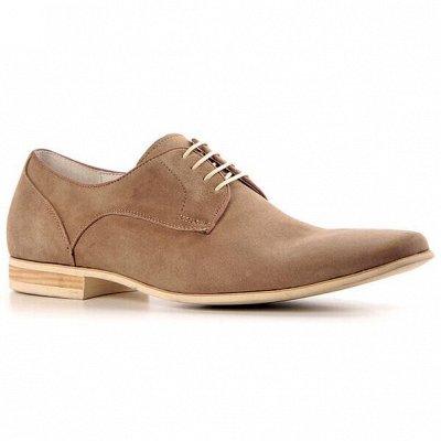 BRITISH KNIGHTS - много разной мужской обуви, без рядов! — Мужские туфли - СКИДКИ — Туфли