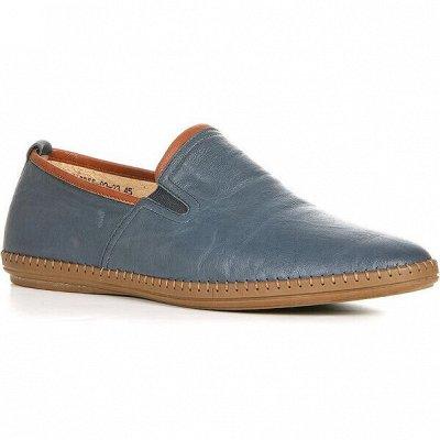 BRITISH KNIGHTS - много разной мужской обуви, без рядов! — Мужские туфли — Туфли