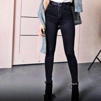 Не упусти момент! Качественные джинсы по доступным ценам — Джинсы Скинни и Слим — Джинсы скинни