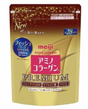 Коллаген Meiji Premium 196гр на 28дней.