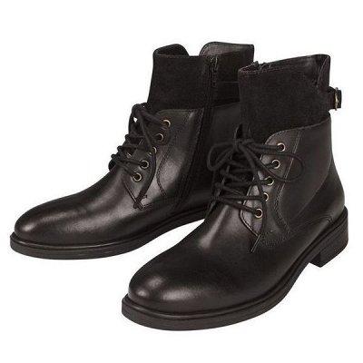 ЕвроСток! Обувь из Германии для всей семьи💥 — Ботильоны и ботинки — Ботинки