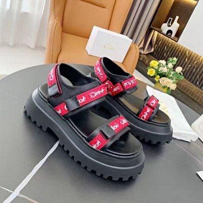 Обуви много не бывает!Летние новинки!Рассрочка. — Сандали,шлепки. — Для женщин