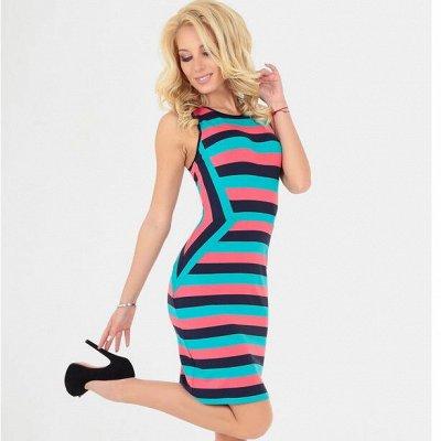 Возвращение любимого бренда платьев V&V — VVLEN — Летние платья