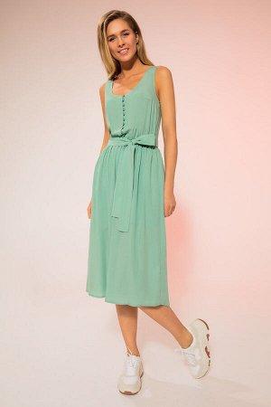 Лёгкое платье Лавела