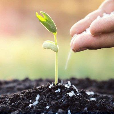 Все для сада и огорода (много новинок) — Удобрения1 — Органо-минеральные