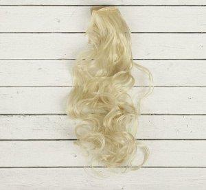 Волосы - тресс для кукол «Кудри» длина волос: 40см, ширина: 50см, №88