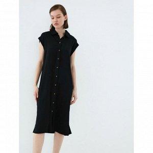 Платье женское черный