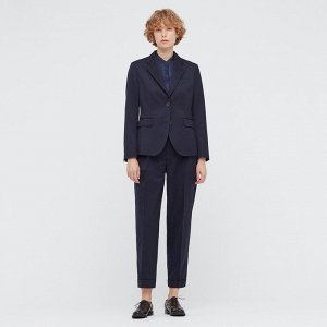 Женские брюки, синий