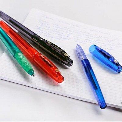 Канцелярский базар! Канцелярия для школы и офиса — Шариковые ручки