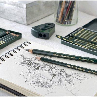 Канцелярский базар! Канцелярия для школы и офиса — Чернографитные и автоматические карандаши