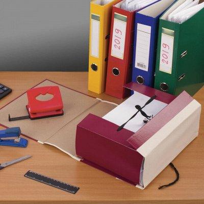 Канцелярский базар! Канцелярия для школы и офиса — Папки и системы архивации/1