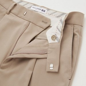 Женские брюки, хаки