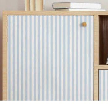 Пленка самоклеящаяся для мебели и декора — Линии