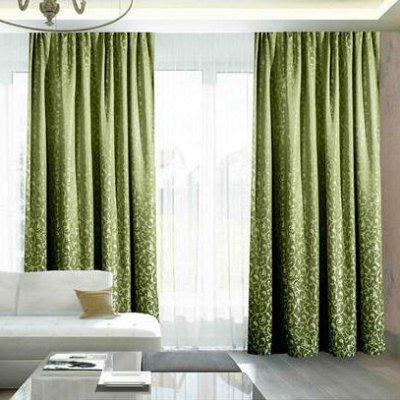 Красивые Шторы для вашего дома. Рулонные, Римские, Жалюзи — Классические шторы — Шторы