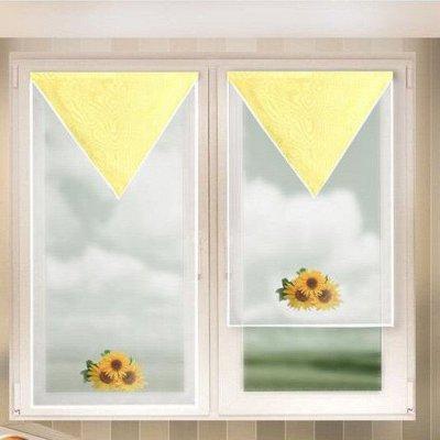 Красивые Шторы для вашего дома. Рулонные, Римские, Жалюзи — Японские шторы — Шторы