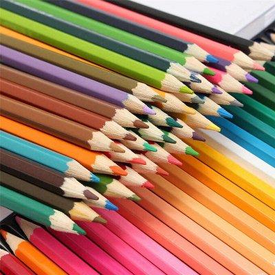 Канцелярский базар! Канцелярия для школы и офиса — Цветные карандаши