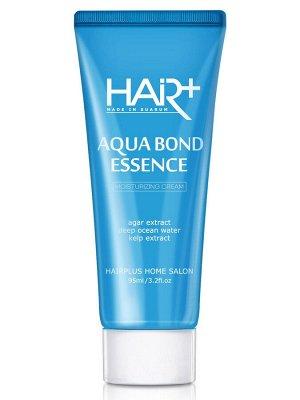 Увлажняющая эссенция для волос Hair Plus Aqua Bond Cream Essence 95ml