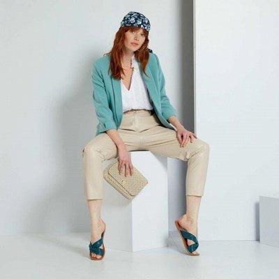 Французская одежда для женщин и мужчин.Распродажа и новинки  — Женщины.  Низы:  брюки, Джинсы, шорты — Одежда