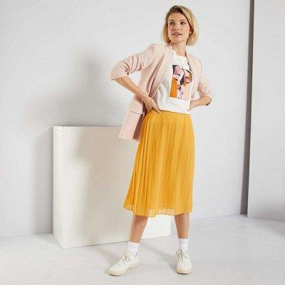 Французская одежда для женщин и мужчин. Распродажа и новинки — Женщины. Юбки