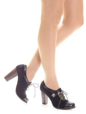 Ботильоны Страна производитель: Китай Полнота обуви: Тип «F» или «Fx» Материал верха: Замша Цвет: Коричневый Материал подкладки: Натуральная кожа Стиль: Городской Форма мыска/носка: Закругленный Каблу