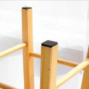 Набор накладок защитных для мебели