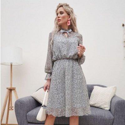 Женская одежда от Valentina. Dresses  — Платья длинный рукав и 3/4 — Повседневные платья