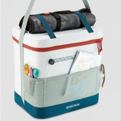 ✔DECATHLON — Палатка за 2 секунд — это реально — Чемоданы, сумки-холодильники, дорожные сумки