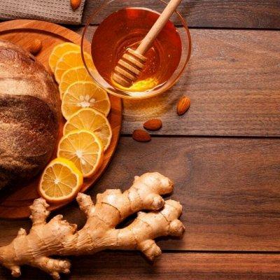 Экспресс! Орешки! Манго! Кокос! Папайя! Вкусно и полезно! — Цукаты! Имбирь c медом растворимый! Новинка! — Сухофрукты