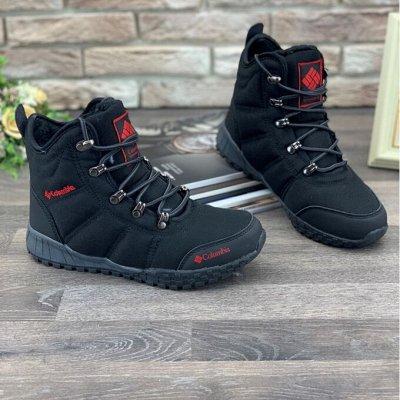 Zapatos. Новые стильные образы.Ветровки. Костюмы. — Зимняя обувь женская — Зимние