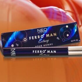 Белорусская косметика@косметологи рекомендуют — Парфюмерный Део-ручка-ролл для мужчин — Парфюмерия