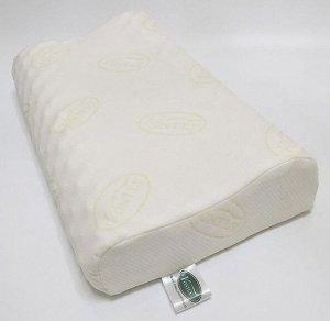 Подушка ортопедическая Тайланд 100% латекс оригинал качество comfort
