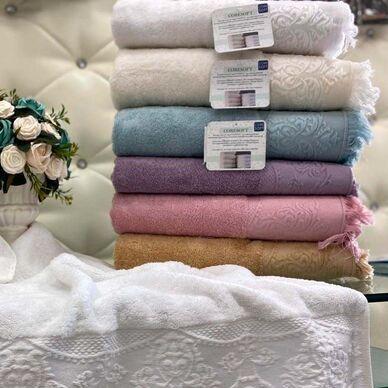 ОГОГО Какой Выбор Домашнего Текстиля — Полотенца Банные  .. — Полотенца