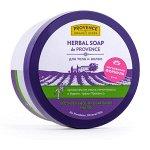 Растительное прованское мыло для тела и волос Provence Organic Herbs 400г