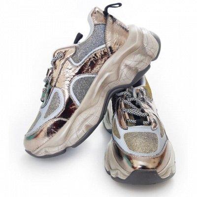 Обувь + без рядов! Горячие новинки весна -лето 2021🔥 — Кроссовки женские