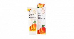 KR/e`kel Скраб-пилинг для лица Peeling Gel Apricot (Абрикос), 100мл