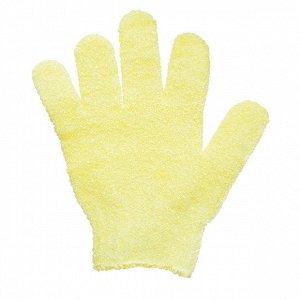 1 шт.* Мочалка-перчатка  антицеллюлитная  с эффектом пилинга