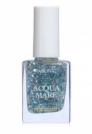 Лак для ногтей Aquamare