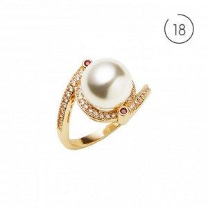Кольцо «Лунная магия» 18