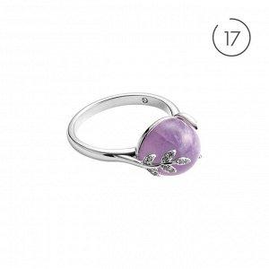Кольцо «Летний аметист» 17