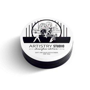 ARTISTRY STUDIO™ Shanghai Edition Набор Тени для век. Румяна для лица