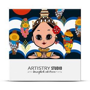 ARTISTRY STUDIO™ Bangkok edition Мультипалетка для макияжа лица