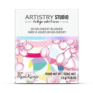 ARTISTRY STUDIO™ Tokyo Edition Румяна