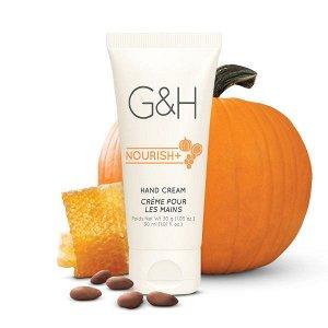 G&H NOURISH+™ Крем для рук