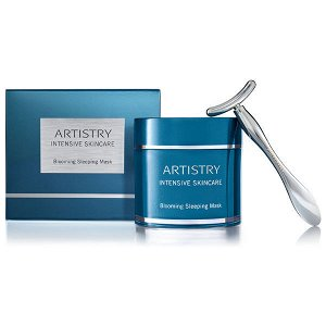Ночная интенсивно восстанавливающая и успокаивающая маска для кожи лица ARTISTRY INTENSIVE SKINCARE™