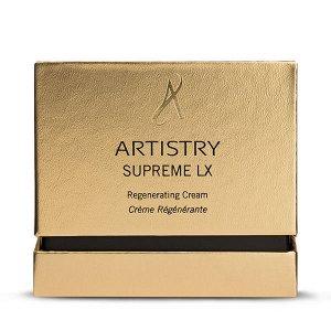 ARTISTRY SUPREME LX™ Крем-уход для лица Активатор молодости