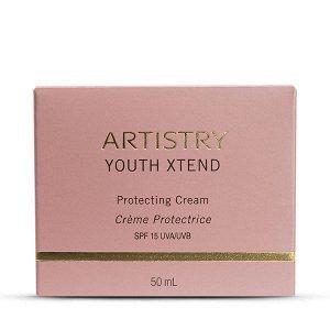 ARTISTRY YOUTH XTEND™ Защитный крем с солнцезащитным фильтром SPF 15