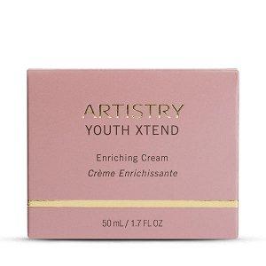 ARTISTRY YOUTH XTEND™ Питательный крем