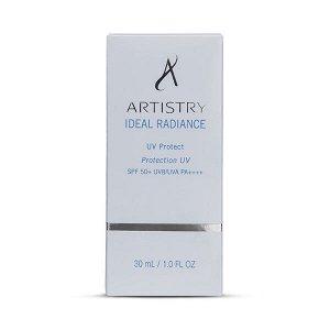 ARTISTRY IDEAL RADIANCE™ Средство для лица с солнцезащитным фильтром SPF 50, 30 ml