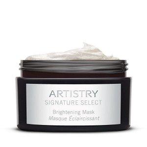 ARTISTRY SIGNATURE SELECT™ Маска, осветляющая тон кожи