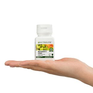 NUTRILITE™ Витамин С плюс, 60 таб.